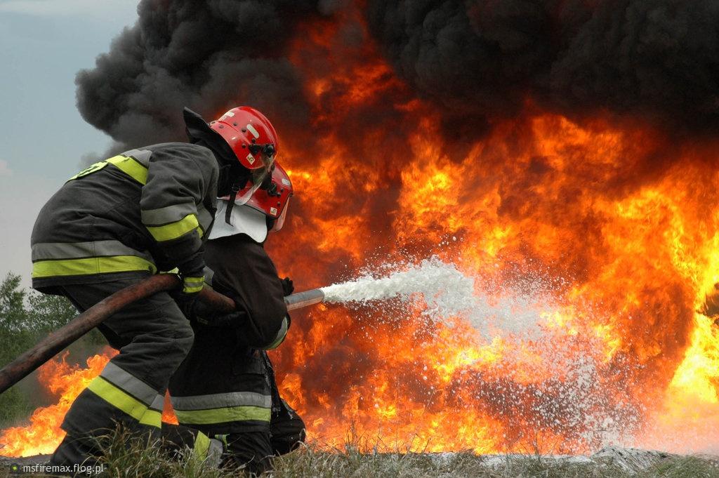 Ochotnicza Straż Pożarna w Nurzynie, Nurzyna, OSP